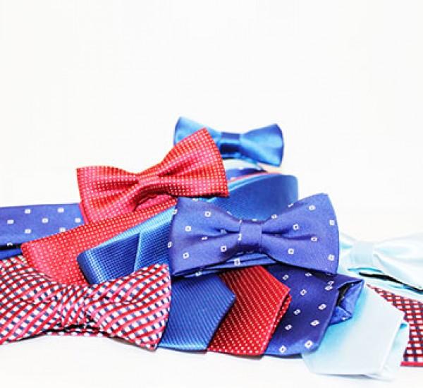 Cravatte e Papillon Linea Bimbo