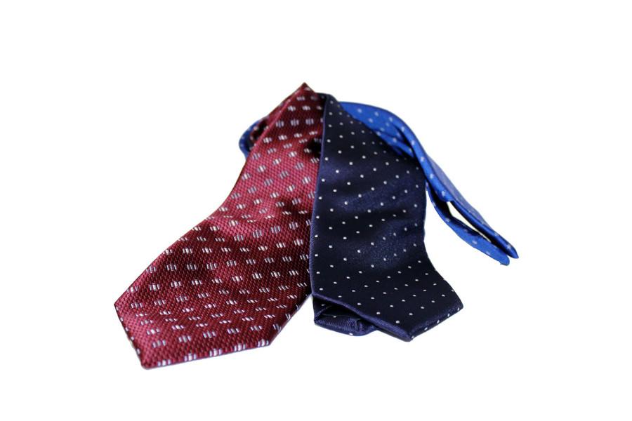 Storia di una cravatta… Classic!